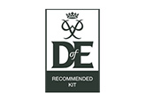 Duke of Edinburgh Recommended Kit logo