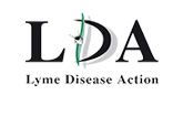 Lyme Disease Action logo