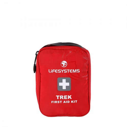 Trek First Aid Kit (EU Kit)