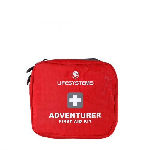Adventurer First Aid Kit (EU Kit)