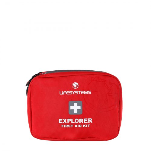 Explorer First Aid Kit (EU Kit)