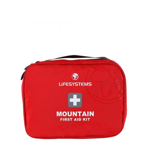 Mountain First Aid Kit (EU Kit)
