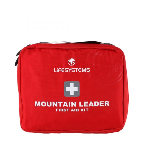 Mountain Leader First Aid Kit (EU Kit)