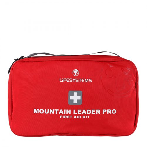 Mountain Leader Pro First Aid Kit (EU Kit)