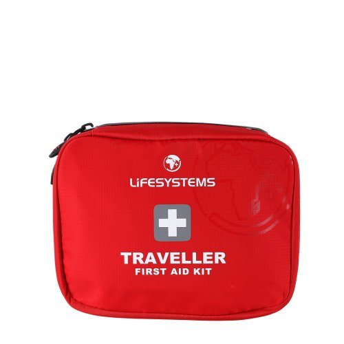 Traveller First Aid Kit (EU Kit)