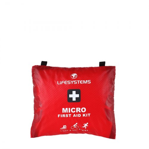 Light and Dry Micro First Aid Kit (EU Kit)