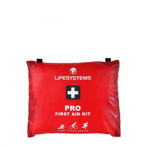 Light and Dry Pro First Aid Kit (EU Kit)