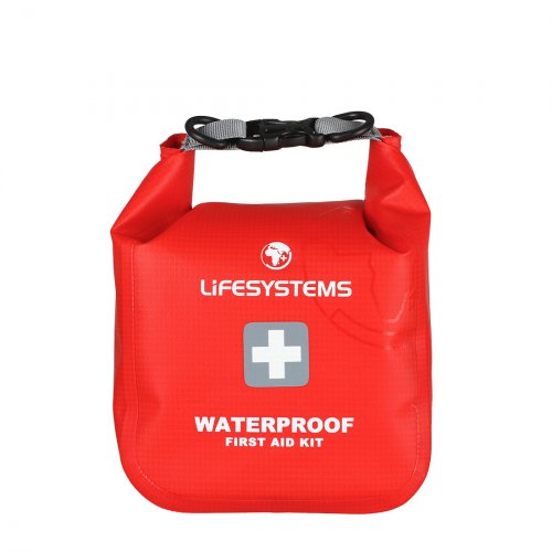 Waterproof First Aid Kit (EU Kit)
