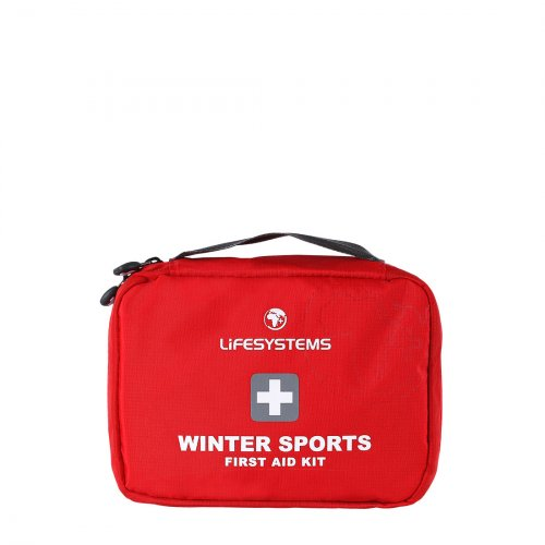 Winter Sports First Aid Kit (EU Kit)