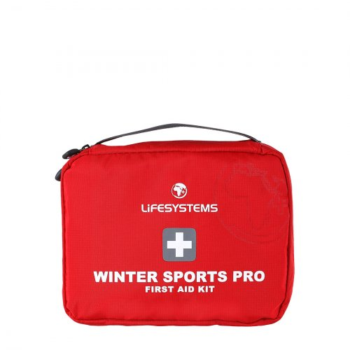 Winter Sports Pro First Aid Kit (EU Kit)