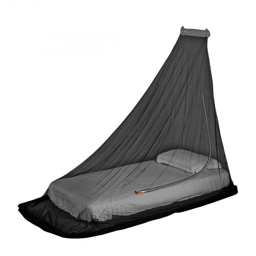 SoloNet Single Mosquito Net