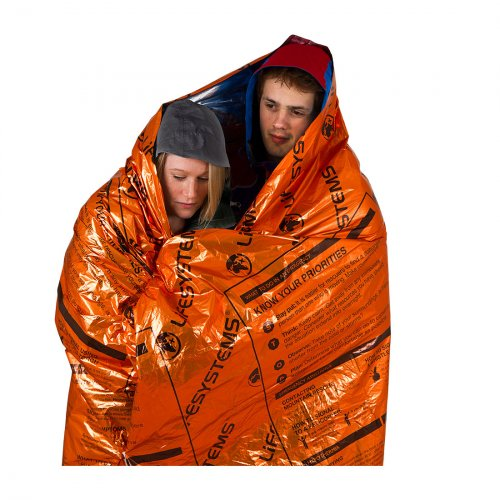 Heatshield Thermal Blanket (Double)