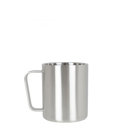 Stainless Steel Camping Mug (200ml)