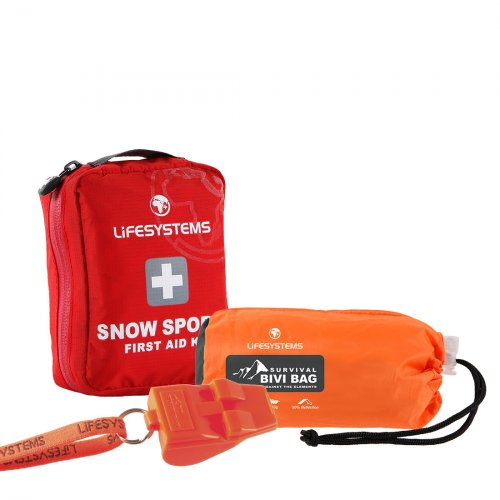 Off Piste Ski Bundle