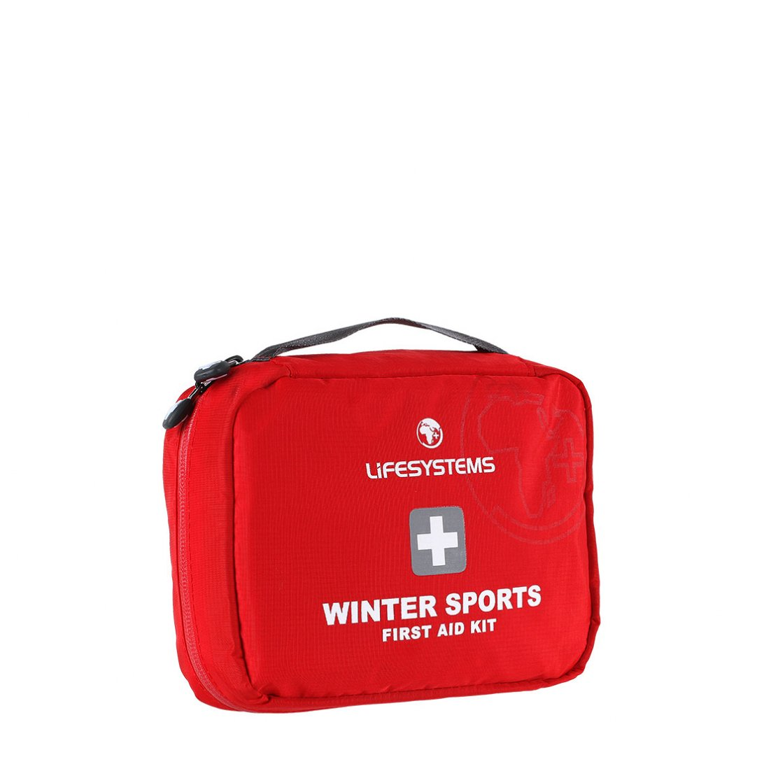 Winter Sports First Aid Kit