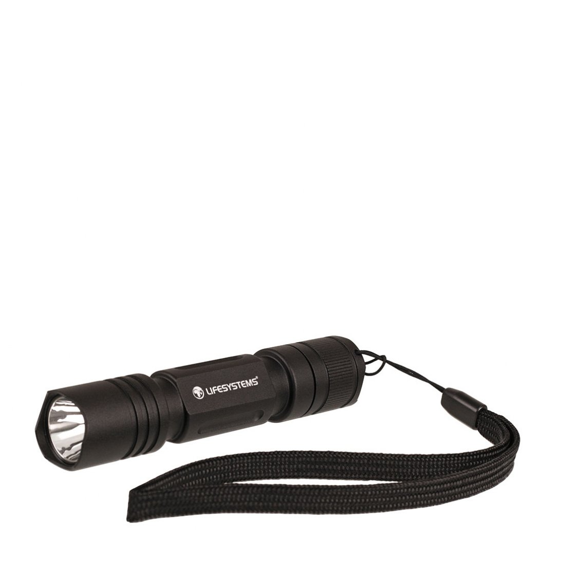 Intensity 220 LED Torch