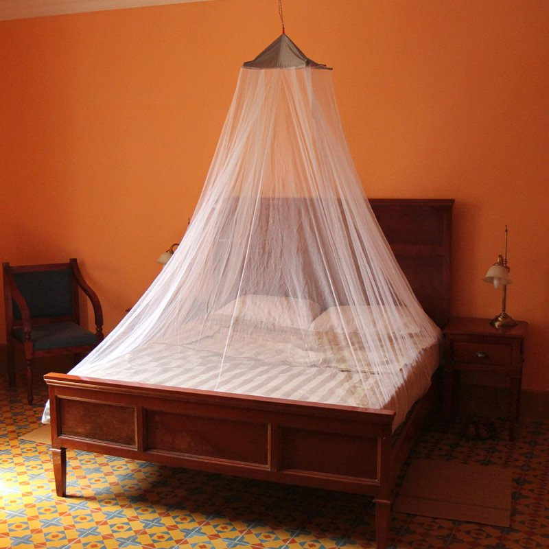 Large Mosquito Net Travel Nets Lifesystems Slovenia