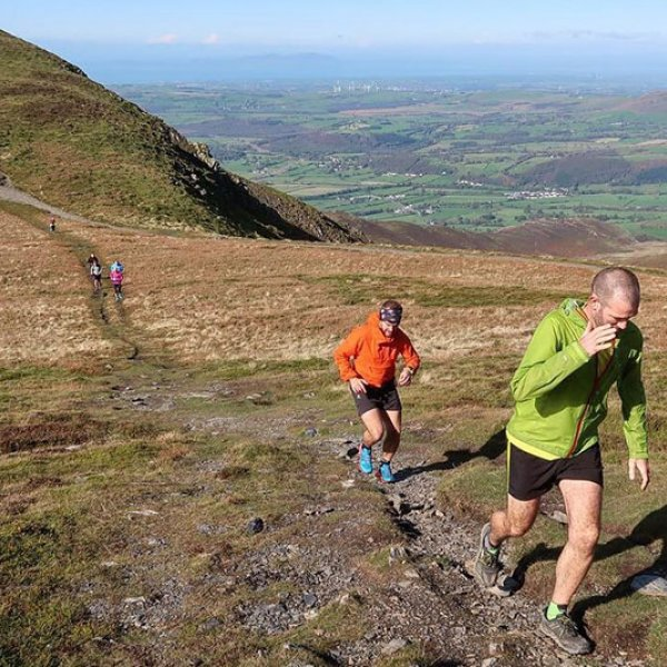 Q&A with Fell Runner Ricky Lightfoot