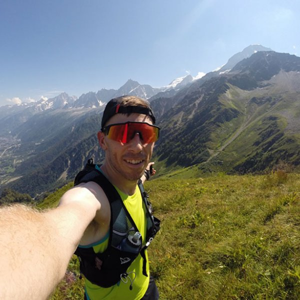 Surviving Chamonix - Ultra-Trail du Mont-Blanc